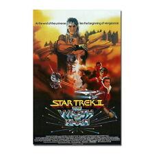 137226 STAR TREK II THE WRATH OF KHAN Movie Wall Print Poster CA