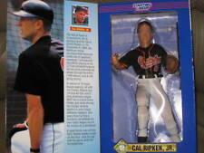 "Cal Ripken Jr 1997 kENNER STARTING LINE UP 12"" Starting Line Up Figure-Orioles"