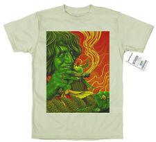 Howard Marks T Shirt illustrazioni di rosenfeldtown, Signor Nizza, ganja, erba