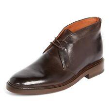NIB FRYE Jones Chukka Boots RRP $575