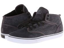 GLOBE Skateboard Shoes MOTLEY MID CHARCOAL/SNAKE