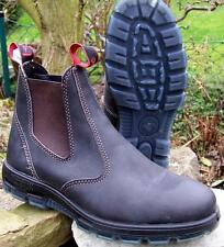Stiefel Redback Lederstiefel  - orig made Australien -  schwarz o braun
