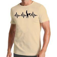 Herzschlag Sex T-Shirt | Ekg | Blow | Arsch | Ass | Frau | Date | Wife | Girl