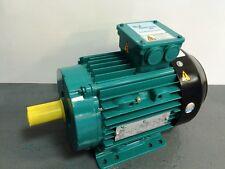 CROMPTON GREAVES 3 PHASE ELECTRIC MOTOR 0.18kW-15kW, 2 , 4 & 6 POLE, B3 B35 B34