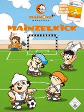 Mainzelkick + bonus: DVD Best of FIFA FEVER PC-GIOCHI-CD-ROM neu&ovp/pc101/13