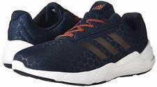 Adidas Fluid Cloud BB3577 Navy Red Men's Running Shoes