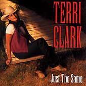 Clark Terri : Just the Same CD (2000)