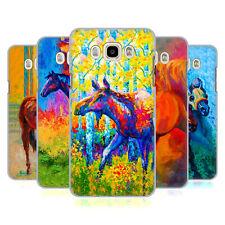OFFICIAL MARION ROSE HORSE HARD BACK CASE FOR SAMSUNG PHONES 3