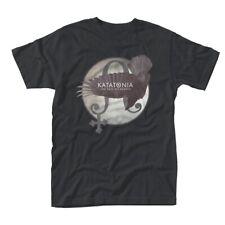 Katatonia 'The Fall Of Hearts' T Shirt - NEW