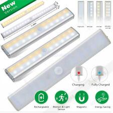 10x LED Einhornkette Powerlight Halskette Batterien mehrere Leuchtfunktionen