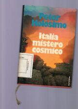 italia mistero cosmico - peter colosimo -