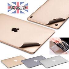 ! nuevo! Macbook Pro 13 Serie Cubierta Protector De La Piel Adhesivo cubre Colores