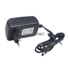EU/US Plug AC 100-240V to DC12V 9V 5V 1A 2A Power Supply Converter LED Light