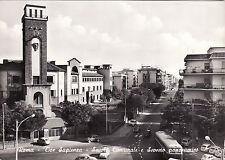 #ROMA: TOR SAPIENZA- SCUOLE COMUNALI E SCORCIO PANORAMICO