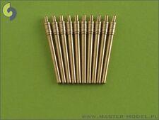 1/700 MASTER MODEL SM700009 BARRELS 10 x 36cm/45 for IJN FUSO KONGO ISE