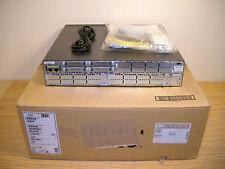 NEU Cisco 2851-V/K9 Voice Bundle ISR Router 256MB RAM 64Flash, PVDM2-48 NEW OPEN