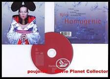 "BJORK ""Homogenic"" (CD) 1997"