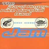 The Darol Anger and Mike Marshall Band - Jam [CD]