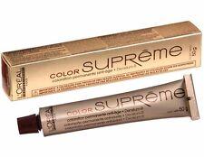 Coloration cheveux COLOR SUPREME anti-âge L'Oréal Professionnel-