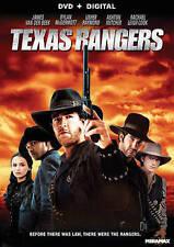 Texas Rangers [DVD + Digital], New DVD, Raymond, Usher, Kutcher, Ashton, Van Der