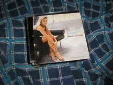 CD Jazz Diana Krall Look Of Love 4Song VERVE promo