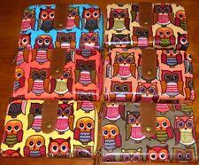 Owl Print Purse/Wallet