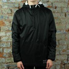 Independent TC Quarter Zip Jacket – Black - Brand New in M