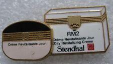 Pin's Produit de Beauté STENDHAL RM2 Créme Retalissante de Jour  #D4