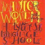 Matthew Friedberger - Winter Women/Holy Ghost Language School (2006)  2CD  NEW