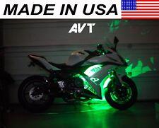 AVT Ninja 650 Body Glow LED Light Kit 2017-2018