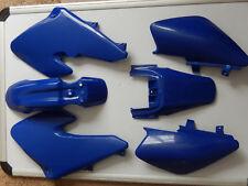 DIRT/ PIT BIKE  PEACE SPORTS TPGS-103 PLASTIC FARINGS FENDERS