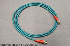 BNC 6G-/ HD-SDI Patch-Kabel SC-Vector Plus 1.2L/4.8DZ grün | Damar&Hagen BNCPro