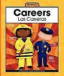 Careers/Las Carreras (Wordbooks/Libros De Palabras)-ExLibrary