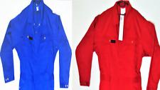 Mascot Kentucky Overall Blaumann Arbeitsoverall Arbeitskleidung Blau und Rot e5cdbbb03e