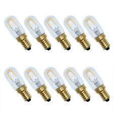 Filament LED Kühlschranklampe Röhre 1W = 15W E14 warmweiß kaltweiß T22x62mm