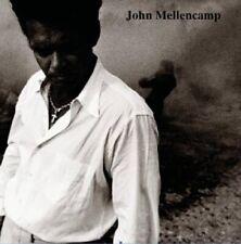 1 of 1 - Mellencamp, John - John Mellencamp - Mellencamp, John CD AOVG The Cheap Fast