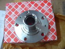 Ducato Motor Home CITROEN RELAIS 2 T 1800 kg Roulement De Roue Roulement Moyeu Bride