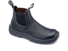 Blundstone Work & Safety 490 / 491(Soft Toe, Oil/Acid, Heat, & Slip Resist, EH)