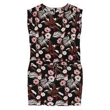 Maison Scotch Bandana Print Shift Dress