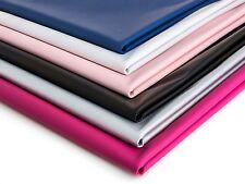 ECO-Leder Kunstleder meterial fabric 220 g/m² 26 Farben 6,5 € für 1 Meter(YA522)