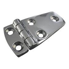 Stainless Steel A4 (316) Door Hinge, Marine & Sailing, Door, Locker SL: Freepost