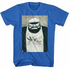 Popeye - Crazy Brut - American Classics - Adult T-Shirt