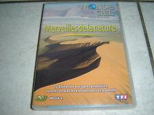 14781 // Le Monde Vu du Ciel : Merveilles de la Nature DVD TBE