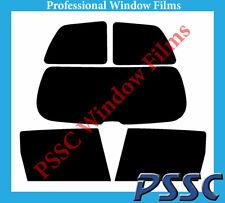 PSSC pré coupé sun strip voiture fenêtre films-peugeot 207 break 2007 à 2016