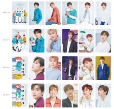 NU'EST NUEST SPOONZ collaboration Original Limited Photo card Photocard SET KPOP