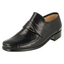 Herren Grenson Formell Slipper Schuhe Swindon