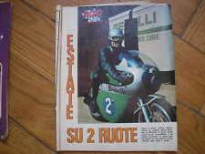BENELLI PRODUZIONE 1969 LEONCINO BOBO MOTORELLA TRIAL PASOLINI SU 300 ALL'ORA