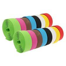 Road Bike Bicycle Sponge Handlebar Tape Camouflage Cycling Handle Belt Cork Wrap