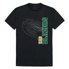 University of Alabama at Birmingham Blazer NCAA Ghost Cotton Graphic Tee T Shirt