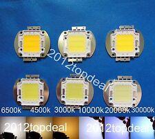 20w High Power led Cool white/Neutral/Warm White LED 3000k 10000k 20000k 30000k